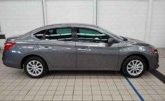 Se pone en venta Nissan Sentra 2018-2