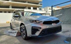 Se pone en venta Kia Forte 2019-3