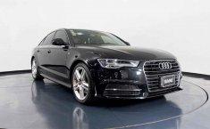 Se pone en venta Audi A6 2016-15