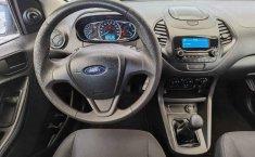 Ford Figo Sedán 2020 en buena condicción-5
