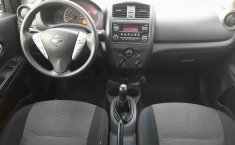Nissan Versa 2017 barato en Ignacio Zaragoza-10