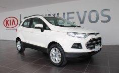 Venta de Ford EcoSport 2014 usado Manual a un precio de 183900 en Aguascalientes-5