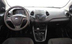 Venta de Ford Figo Sedán 2017 usado Manual a un precio de 144000 en Zapopan-5