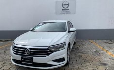 Volkswagen Jetta 2019 barato en Galeana-8