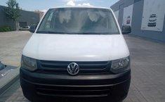 Volkswagen Transporter 2015 impecable en Guadalajara-6