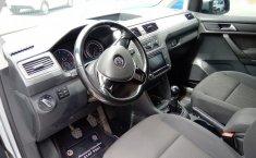 Volkswagen Caddy 2017 usado en Iztacalco-9