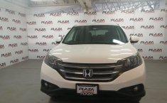 Auto Honda CR-V 2016 de único dueño en buen estado-4