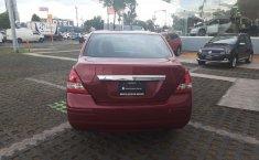 Nissan Tiida 2016 barato en Ignacio Zaragoza-4
