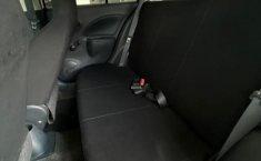 Nissan March 2016 usado en Tlalnepantla-10