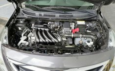Nissan Versa 2018 impecable en Tlalpan-8