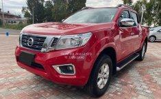 Nissan Frontier 2016 barato en Amozoc-7