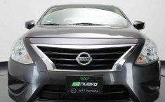 Venta de Nissan Versa 2018 usado Manual a un precio de 175000 en Querétaro-9