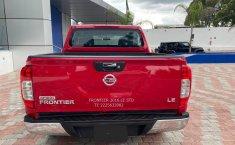 Nissan Frontier 2016 barato en Amozoc-6