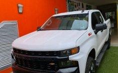 Chevrolet Silverado 1500 2020 en buena condicción-3