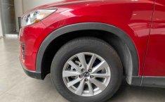 Venta de Mazda CX-5 2016 usado Automatic a un precio de 285000 en Benito Juárez-5