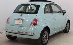 Pongo a la venta cuanto antes posible un Fiat 500 en excelente condicción-5