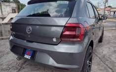 Se pone en venta Volkswagen Gol 2018-2