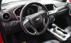 Se vende urgemente Chevrolet Blazer 2019 en Zapopan-9
