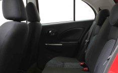 Se vende urgemente Nissan March 2020 en Cuautla-11