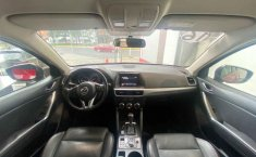 Venta de Mazda CX-5 2016 usado Automatic a un precio de 285000 en Benito Juárez-4