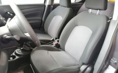 Nissan Versa 2018 impecable en Tlalpan-7