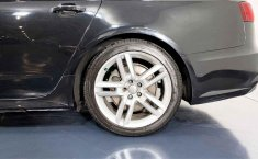 Se pone en venta Audi A6 2016-13