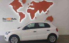 Pongo a la venta cuanto antes posible un Volkswagen Gol en excelente condicción-4