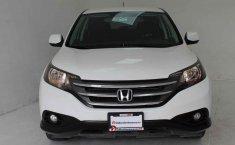 Se pone en venta Honda CR-V 2013-9