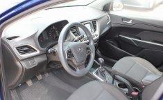 Se pone en venta Hyundai Accent 2020-4