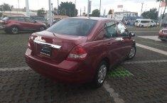 Nissan Tiida 2016 barato en Ignacio Zaragoza-2
