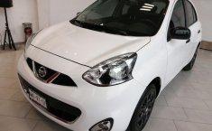 Se vende urgemente Nissan March 2020 en López-6