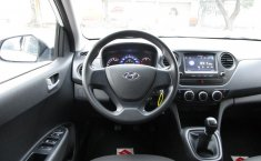Hyundai Grand I10 2020 barato en Cuitláhuac-3
