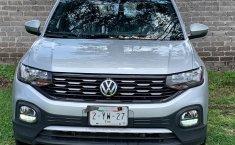 Pongo a la venta cuanto antes posible un Volkswagen T-Cross en excelente condicción-4