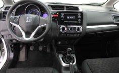 Honda Fit 2016 impecable en Venustiano Carranza-3