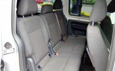 Volkswagen Caddy 2017 usado en Iztacalco-8