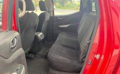 Nissan Frontier 2016 barato en Amozoc-4