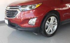 Chevrolet Equinox 2020 impecable en Juárez-9