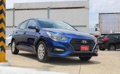 Se vende urgemente Hyundai Accent 2020 en Aguascalientes-2