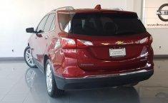 Chevrolet Equinox 2020 impecable en Juárez-8
