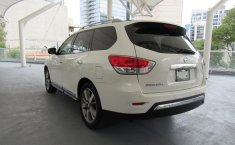 Nissan Pathfinder 2015 usado en Benito Juárez-3
