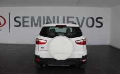 Venta de Ford EcoSport 2014 usado Manual a un precio de 183900 en Aguascalientes-4