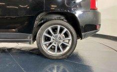 Jeep Compass 2014 usado en Juárez-15