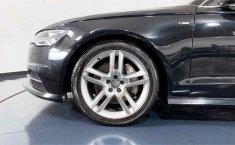 Se pone en venta Audi A6 2016-11