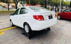 Chevrolet Aveo 2020 impecable en Guadalajara-4
