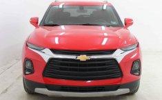 Se vende urgemente Chevrolet Blazer 2019 en Zapopan-7