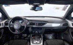 Se pone en venta Audi A6 2016-10