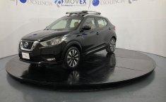 Nissan Kicks 2019 impecable en Puebla-5