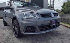 Se pone en venta Volkswagen Gol 2018-1
