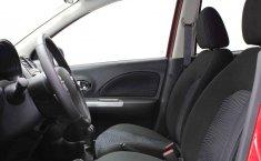 Se vende urgemente Nissan March 2020 en Cuautla-10