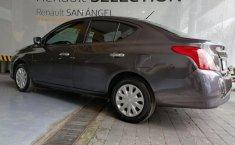 Nissan Versa 2018 impecable en Tlalpan-5